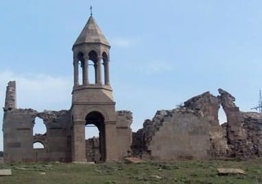 Церковь Богоявления Святого Креста: экскурс в историю католического храма Грузии