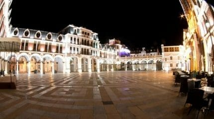 Pjacca Batumi e