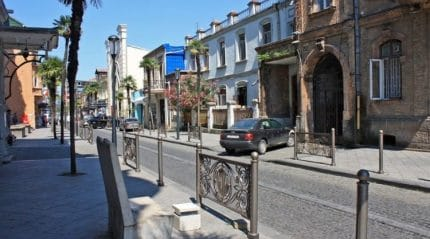 Staryj Batumi e