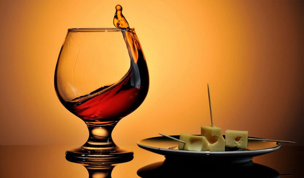 Грузинский коньяк - изысканный напиток с богатой историей