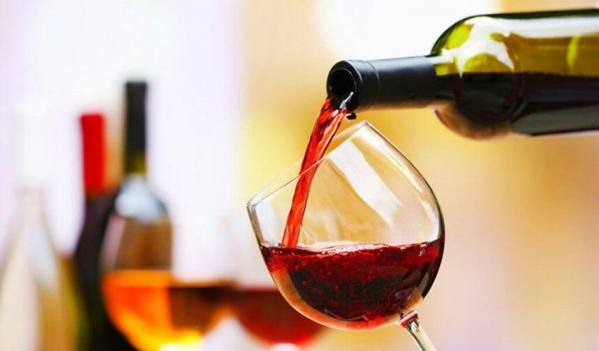 вино саперави