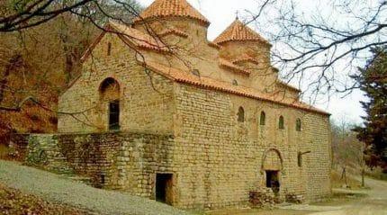 Hram Kvelacminda
