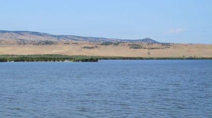 Kumisi Lake