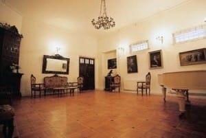 Государственный музей грузинской литературы имени Гиоргия Леонидзе