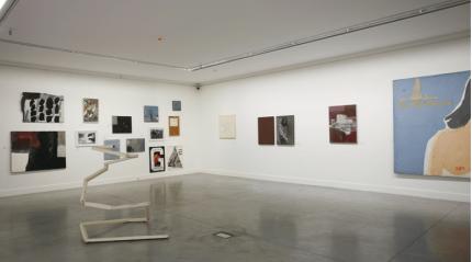 Nacionalnaja galereja vystavochnye zal