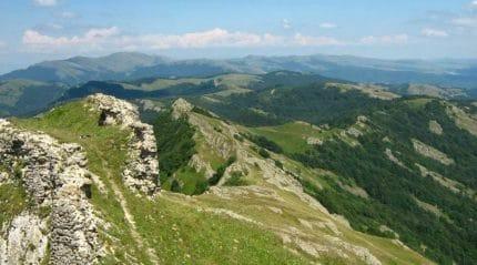 Nacionalnyj park Alge