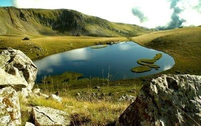 Nacionalnyj park Lagodehi