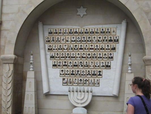 Музей истории и этнографии грузинских евреев имени Давида Баазова