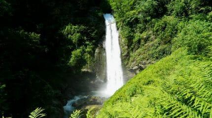 Гургенианский водопад