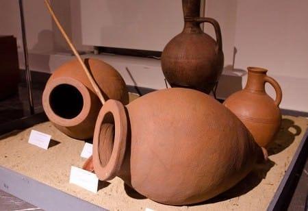 Шато Лагвинари - колыбель старинных рецептов и вековых традиций