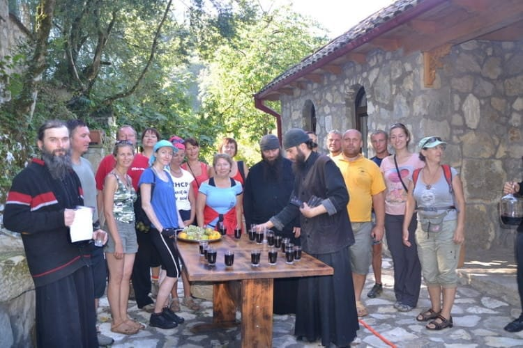 Монастырь Кахтувни - малоизвестный мужской монастырь VIII-IX веков