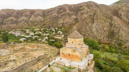 Монастырь Атенский Сиони
