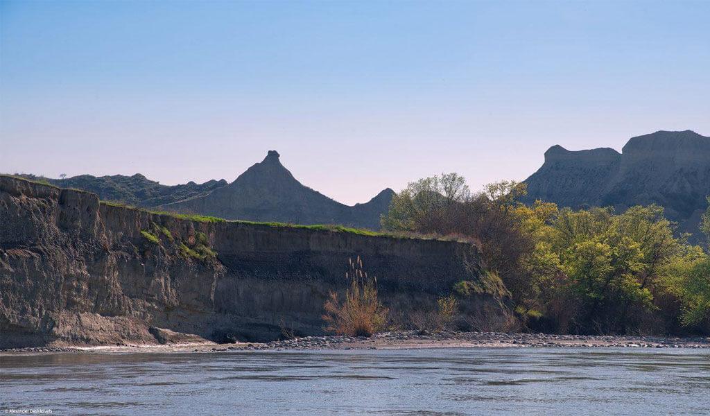 Интересные особенности Национального парка Вашловани