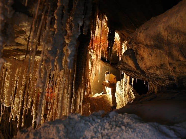 Пещера Сарма – вторая по глубине пещера в мире