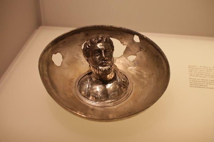 Государственный музей Грузии имени Симона Джанашия