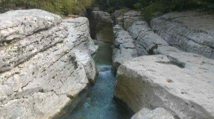 reka Okace e