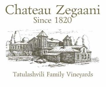 Шато Зегаани - уникальное винодельческое поместье в Грузии
