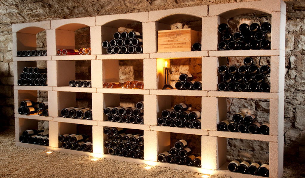 Телавский винный погреб - 100-летняя история виноделия