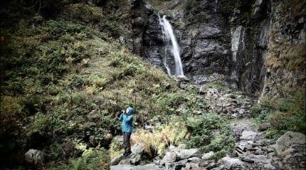 Гвелетский водопад: интересная и полезная информация для туристов