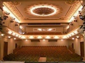 Музей академического театра имени Котэ Марджанишвили