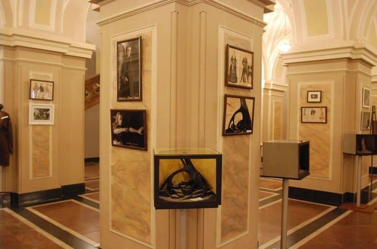 Музей академического театра имени Шота Руставели