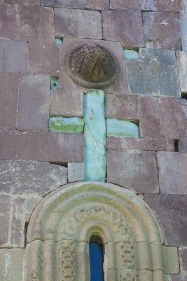 Монастырь Козифа (Козипа) – древний памятник архитектуры Грузии