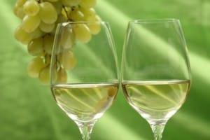 Неповторимое белое грузинское вино Тбилисури