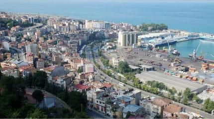Gorod Trabzon