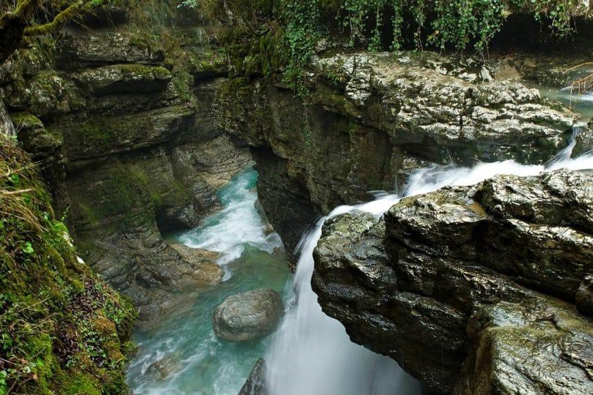 Martvilskij vodopad