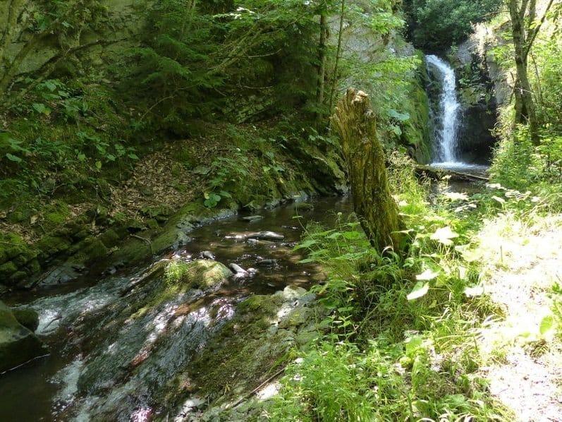 Река Алгети: хозяйственное и туристическое значение