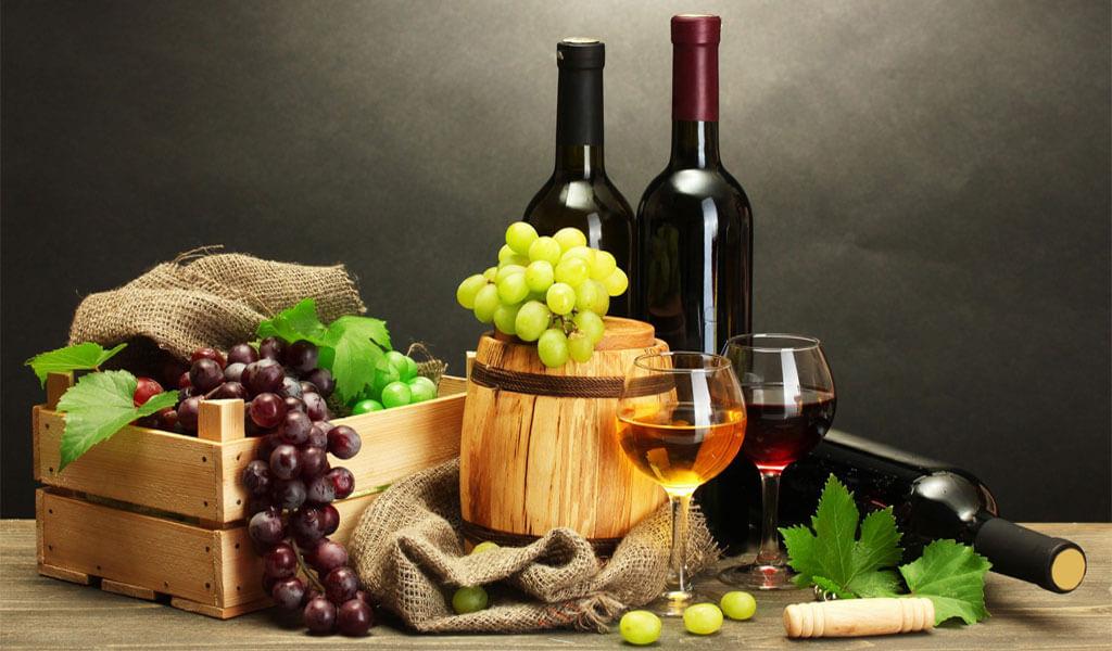 Напареули – одно из известнейших марочных грузинских вин
