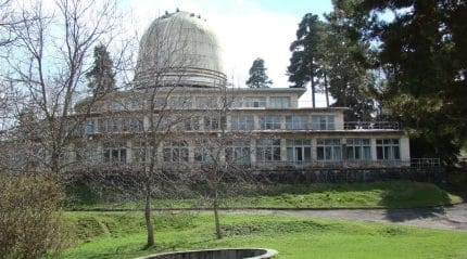 observatorija Abastumani