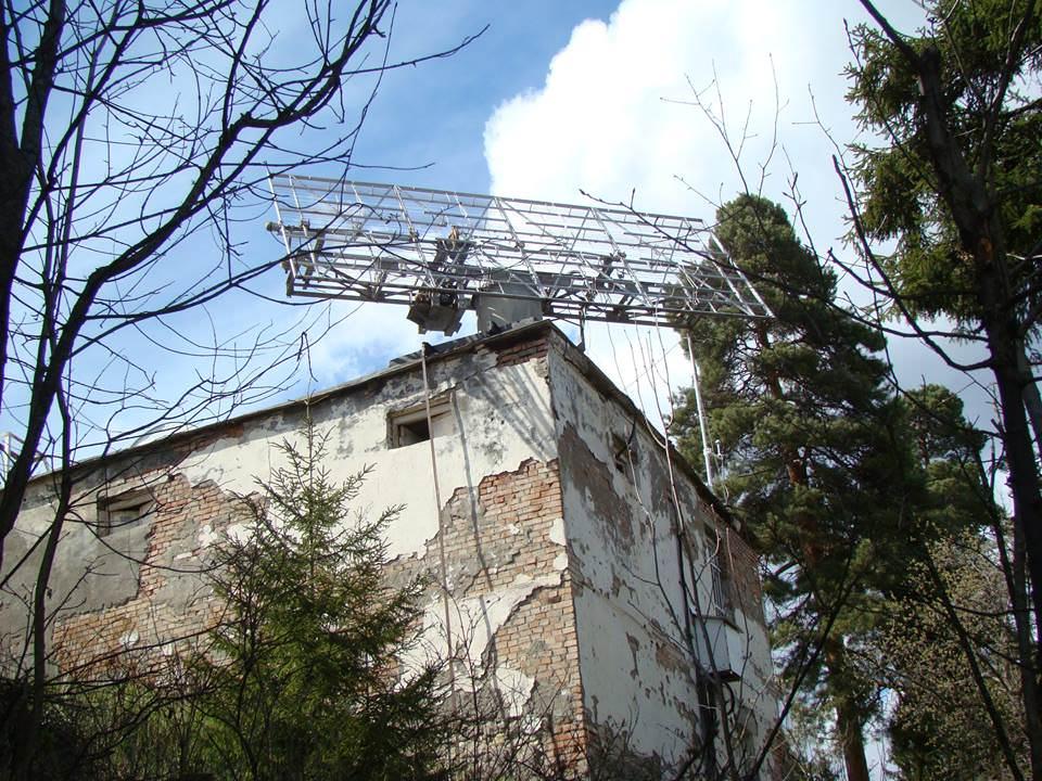 observatorija pribor