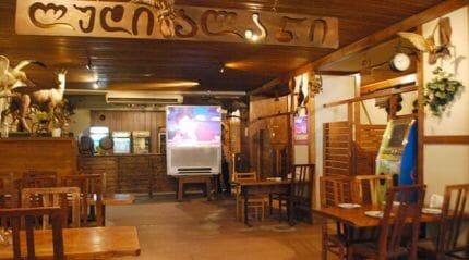 Где в Тбилиси обедают местные - парочка дешевых заведений