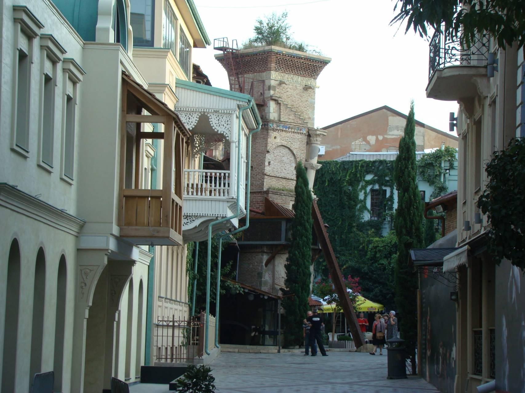 10 причин навсегда влюбиться в Грузию