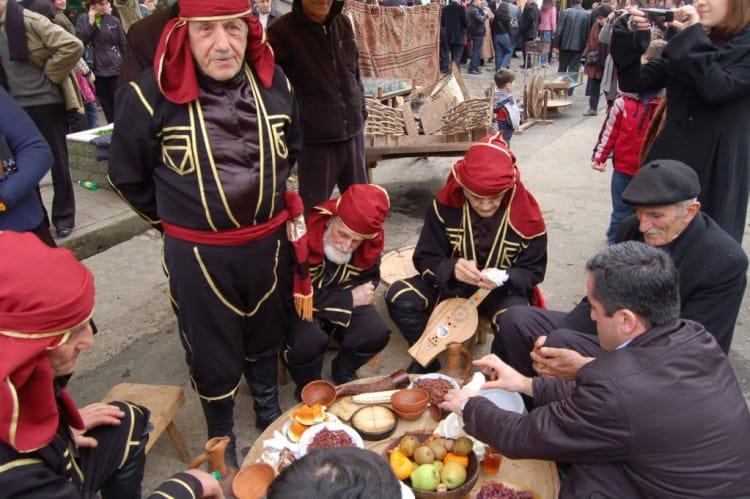 Жаркая Аджария – жемчужина грузинского туризма