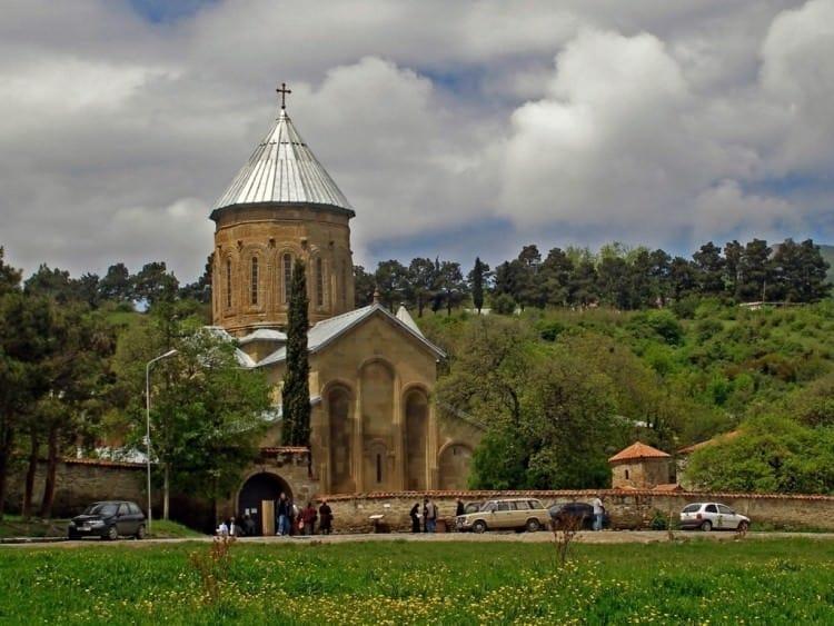 Мцхета-Мтианети – душа древней Грузии
