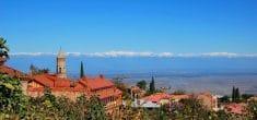 Кахетия — регион старинных традиций и самых вкусных вин Грузии