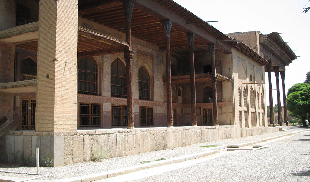 Телави - древняя столица Кахетинского царства