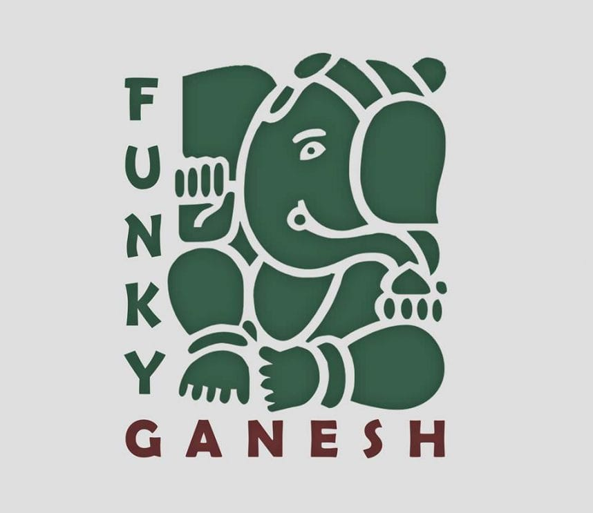 Funky Ganesh - единственный непальский магазин в Тбилиси