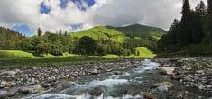 Абхазия — лучший отдых на берегу моря