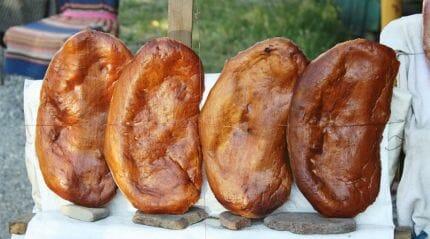 хлеб Назуки