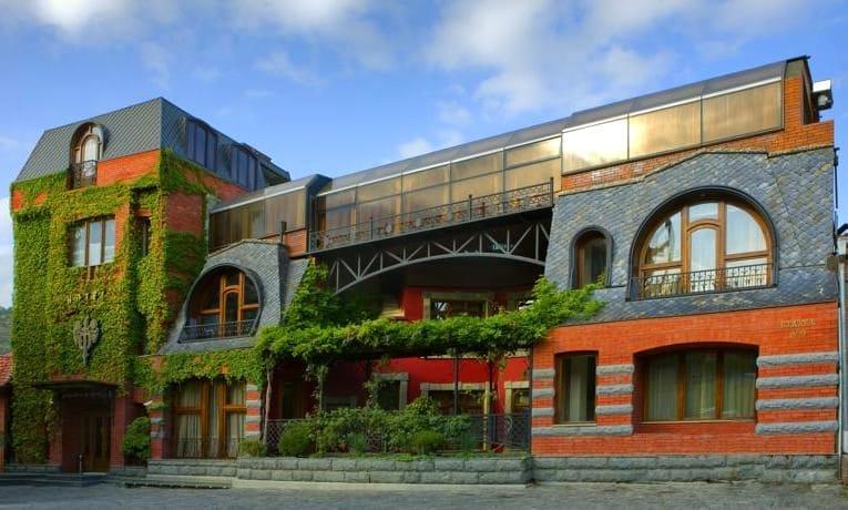 Отель&#;Kopala&#;вцентреТбилиси