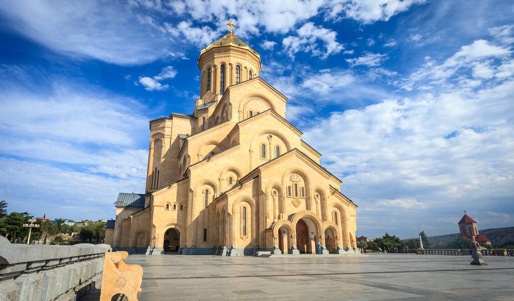Оптимальные маршруты для путешествий из Тбилиси