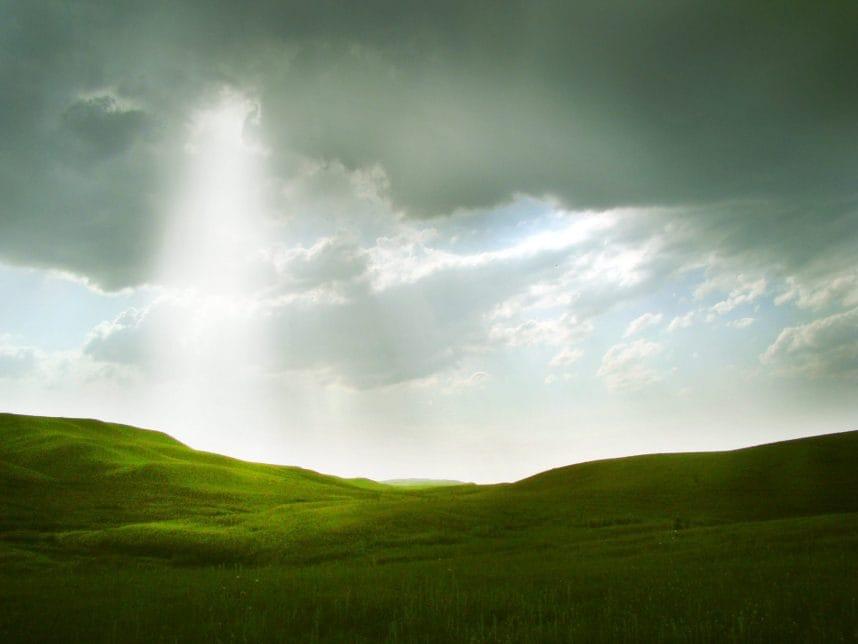 Удивительное небо Вашловани