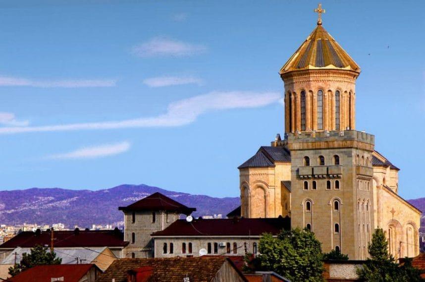 Достопримечательности Грузии - что посмотреть и куда сходить