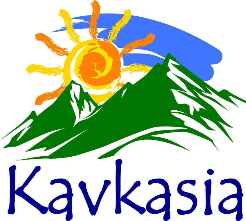 kavkasia new logo