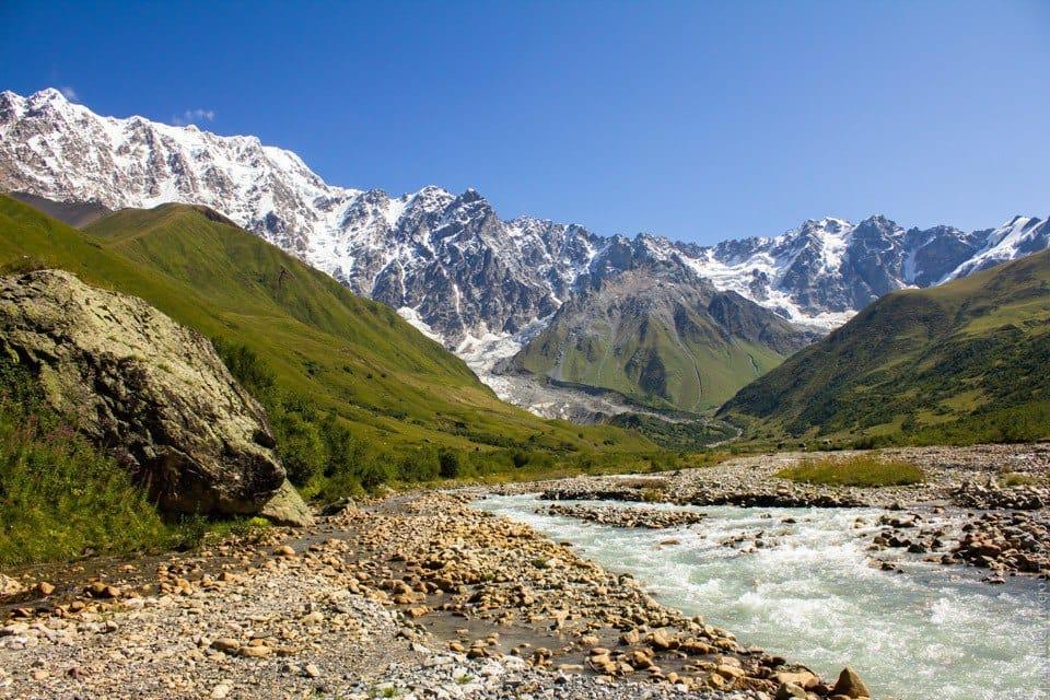 Что обязательно посмотреть в Кутаиси - топ самых интересных достопримечательностей