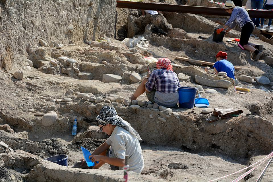 Лаборатория в США подтвердила — письменность в Грузии появилась три тысячи лет назад