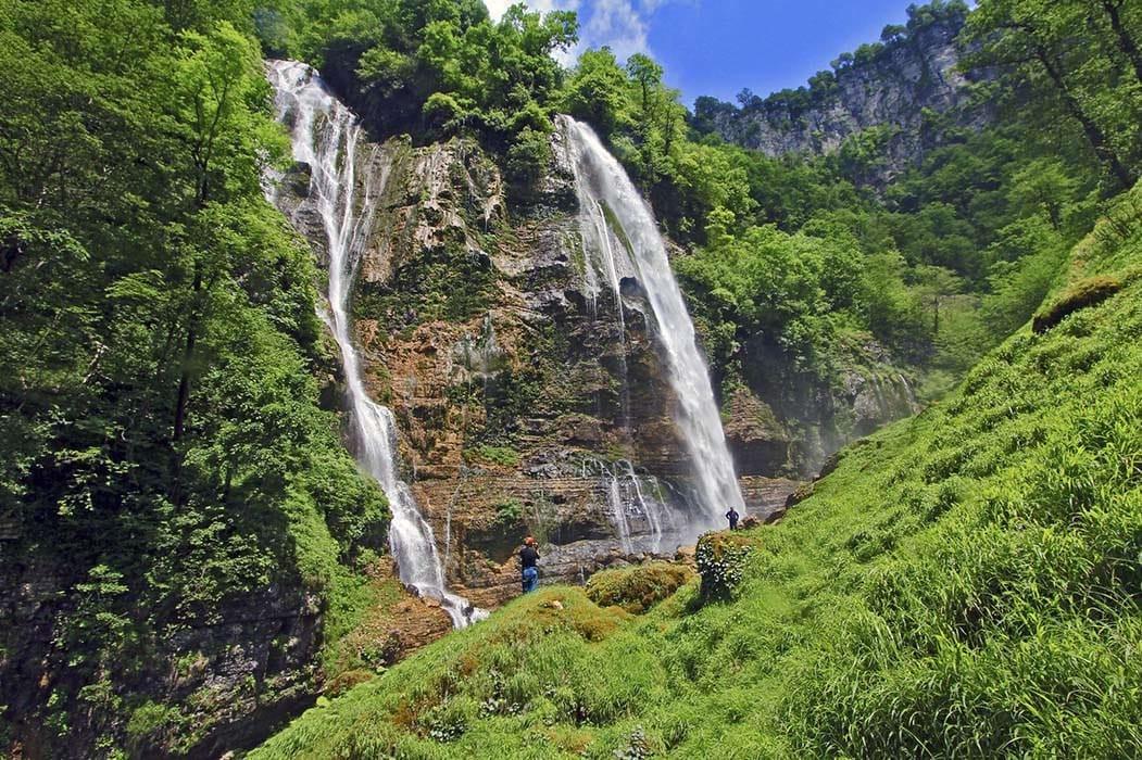 10 замечательных нетуристических мест Грузии, которые следует посетить